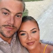 TOWIE's Shelby Tribble gives birth to baby boy with boyfriend Sam Mucklow
