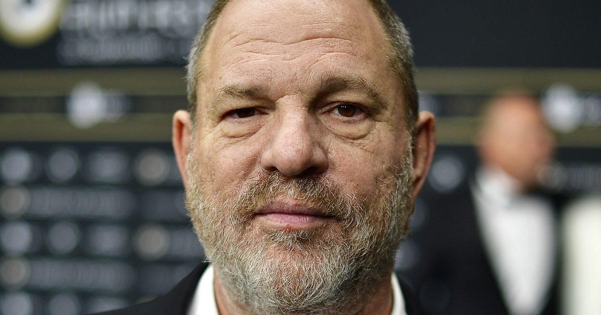 Harvey Weinstein 'ill and in isolation as doctors test him for coronavirus'
