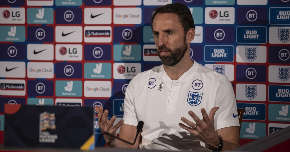 Defiant Southgate refusing to yield to pressure from Premier League bosses