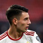 January departure for Arsenal target Dominik Szoboszlai expected