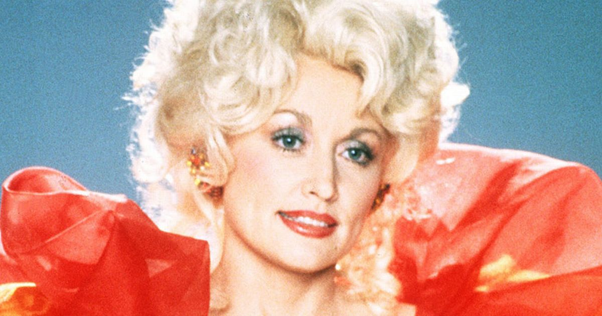 Dolly Parton's heartbreaking childhood ordeal that inspired Coat of Many Colours