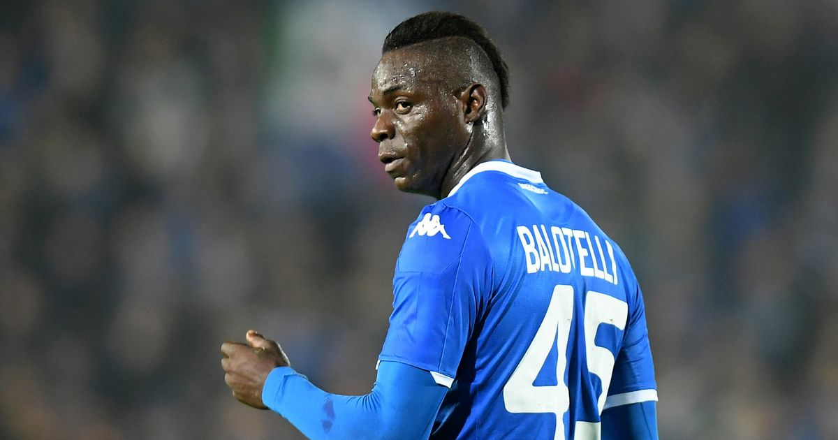 Truth behind Barnsley's move for ex-Man City and Liverpool striker Balotelli