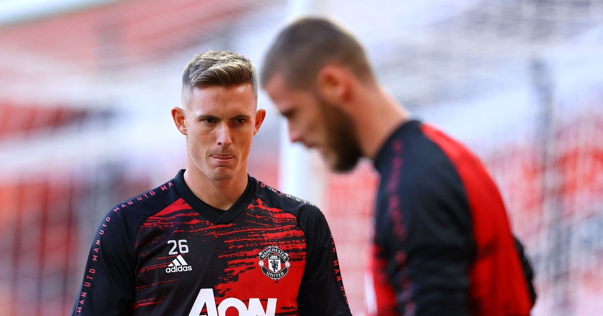 David de Gea's latest comments spell bad news for Dean Henderson at Man Utd