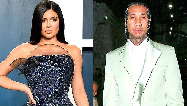 Kylie Jenner's Ex Tyga Parties With Strippers In Miami Without Wearing A Mask — See Video