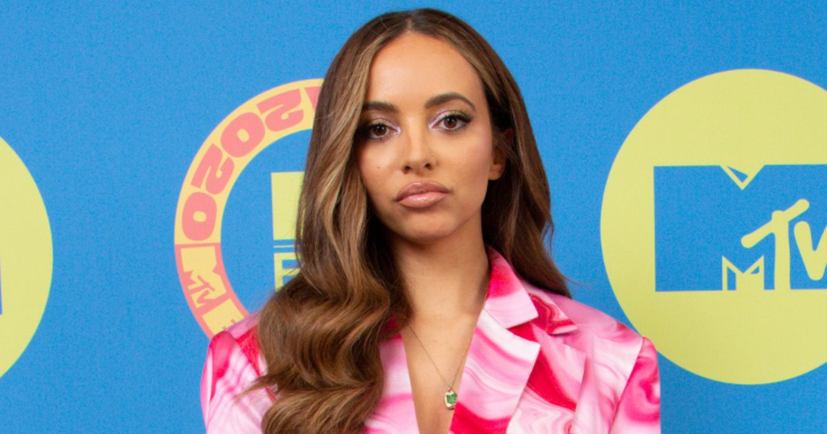Little Mix's Jade Thirlwall 'being lined up by BBC for hosting gigs after split'