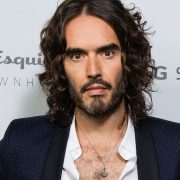 Russell Brand and Elton John share mental health battles with fellow male celebs