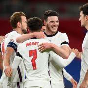 England 4-0 Iceland: 5 talking points as Gareth Southgate given food for thought