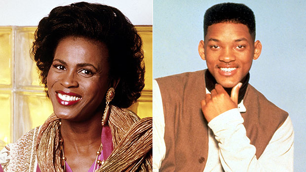 Janet Hubert Confesses To Will Smith She 'Lost Everything' Because Of Their 'Fresh Prince' Feud