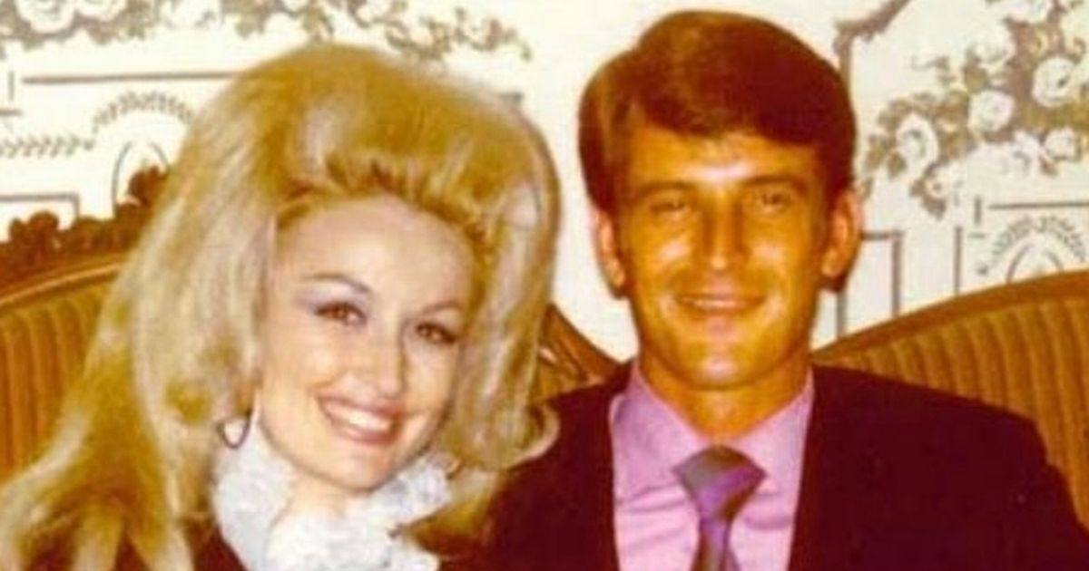 Traumatic event the saw Dolly Parton's rarely-seen husband quit public life
