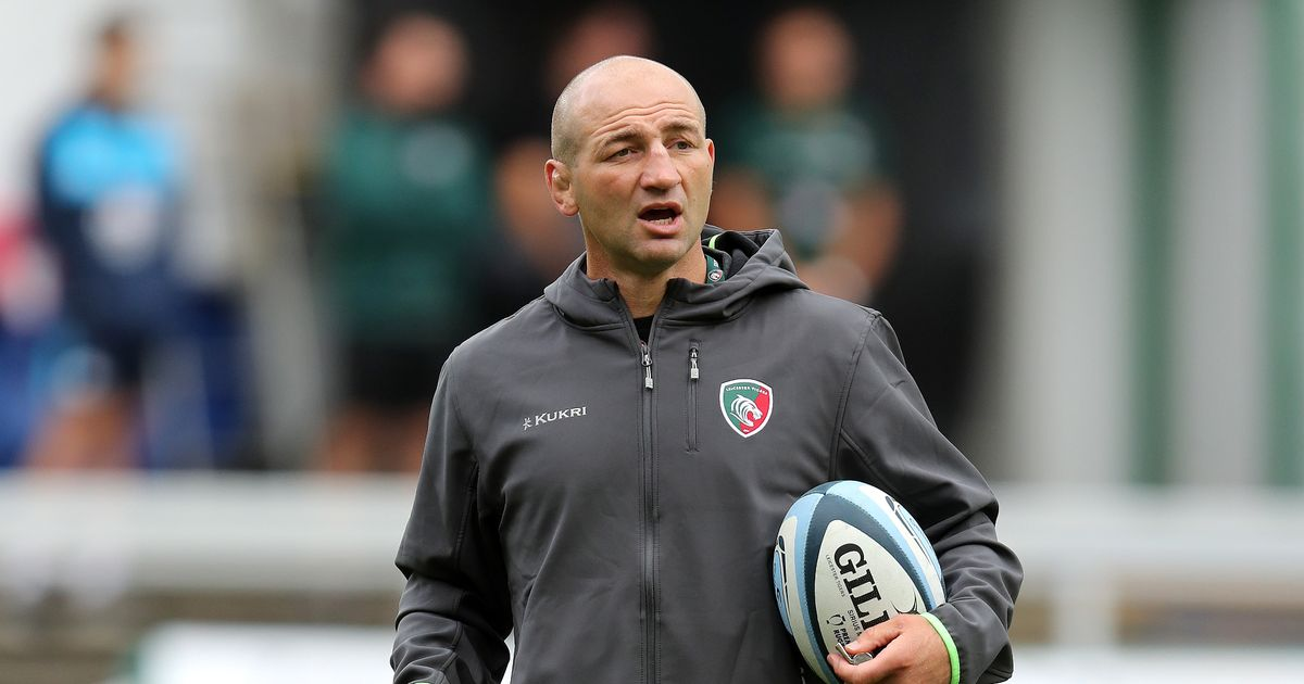 Steve Borthwick faces up to his biggest challenge at crisis-hit Leicester Tigers
