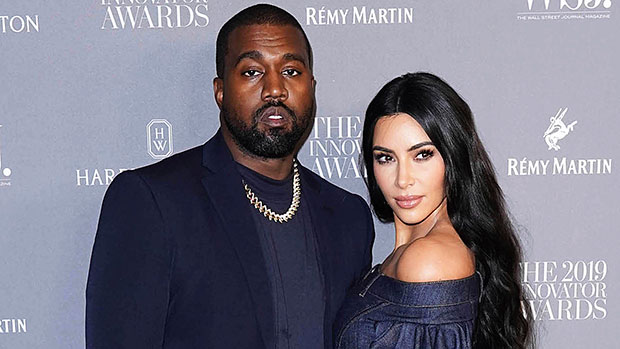 Kanye West Thinks Kim Kardashian Would Be An Amazing First Lady: Ready For 2024 Presidential Election