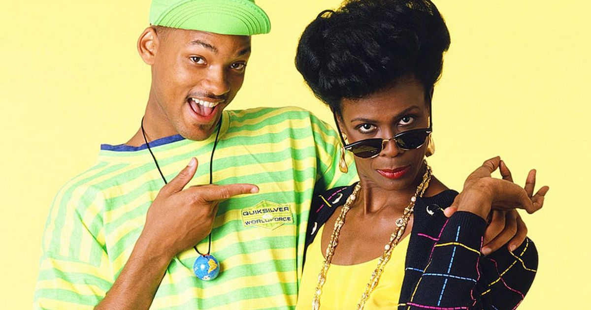 Will Smith buries 27-year feud with Janet Hubert in teary Fresh Prince reunion