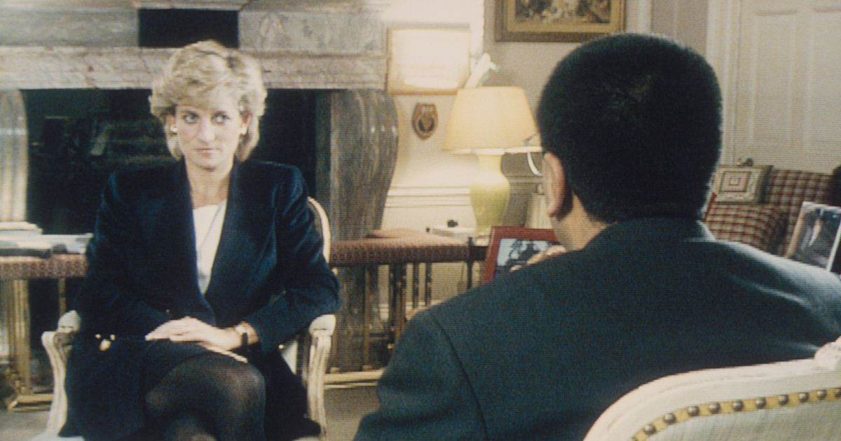 Ofcom writes to BBC as Lord Dyson probes into Martin Bashir's Diana interview