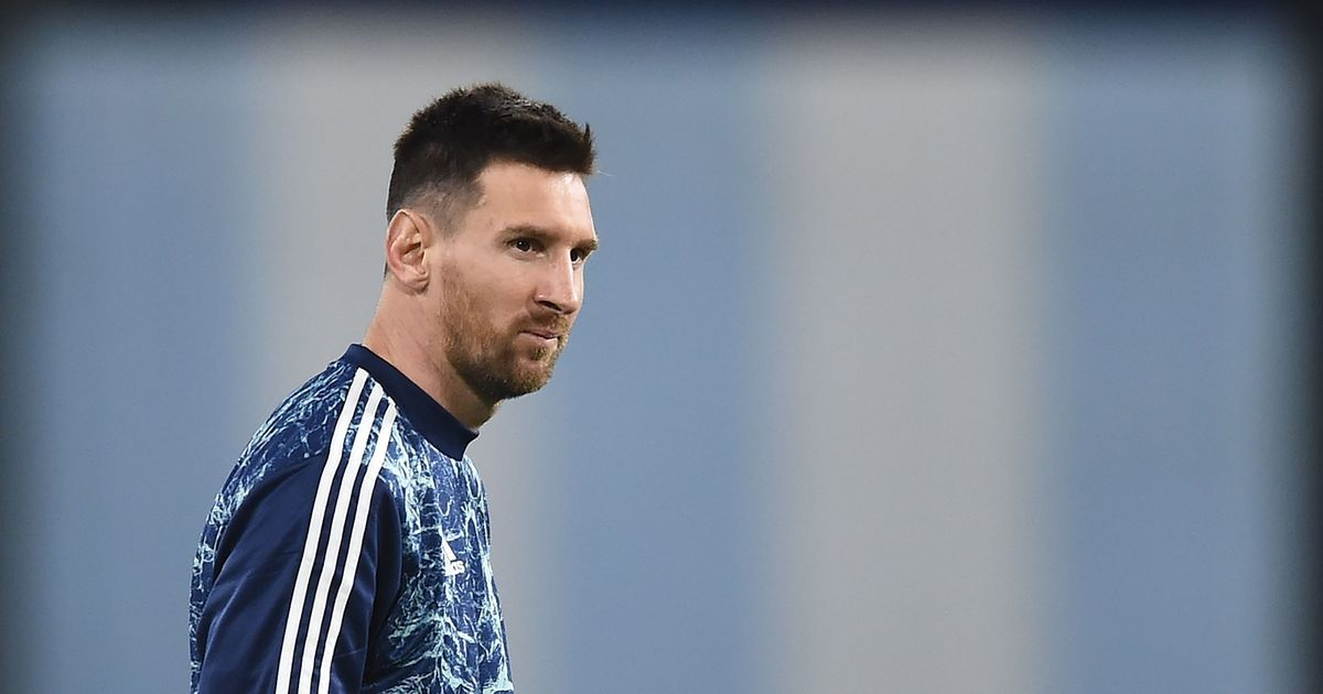 Man City to step up Lionel Messi transfer pursuit after tying down Pep Guardiola