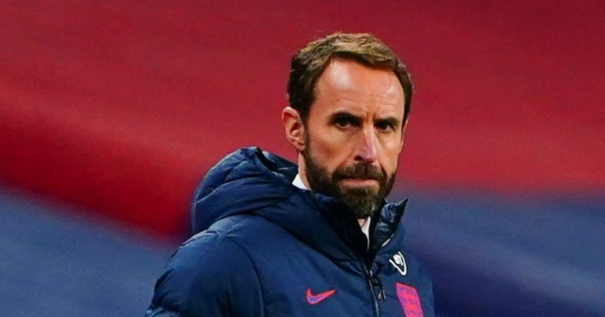 Gareth Southgate admits England cannot wait another four years to land trophy