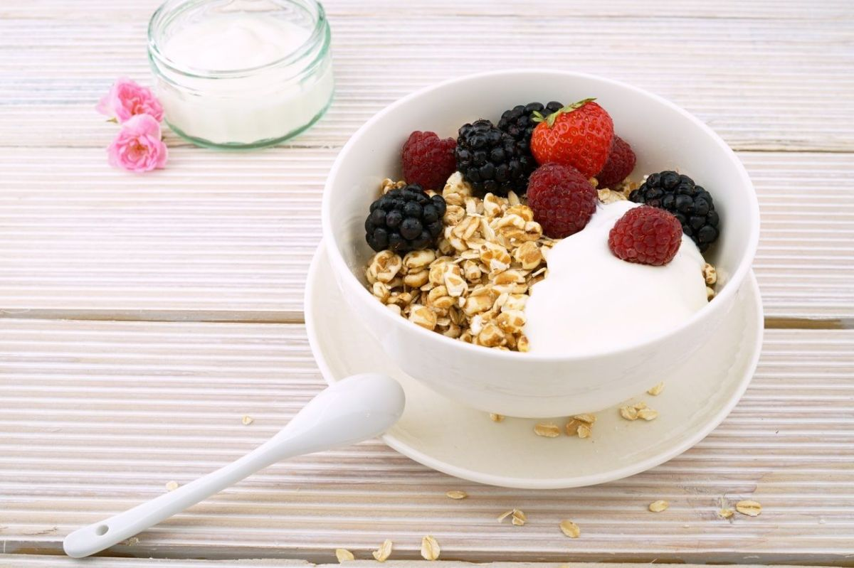The Only Breakfast Bowl Formula For Weight Loss | The State