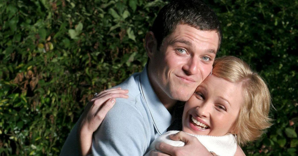 Gavin and Stacey stars spark reunion rumours as they enjoy night out near set