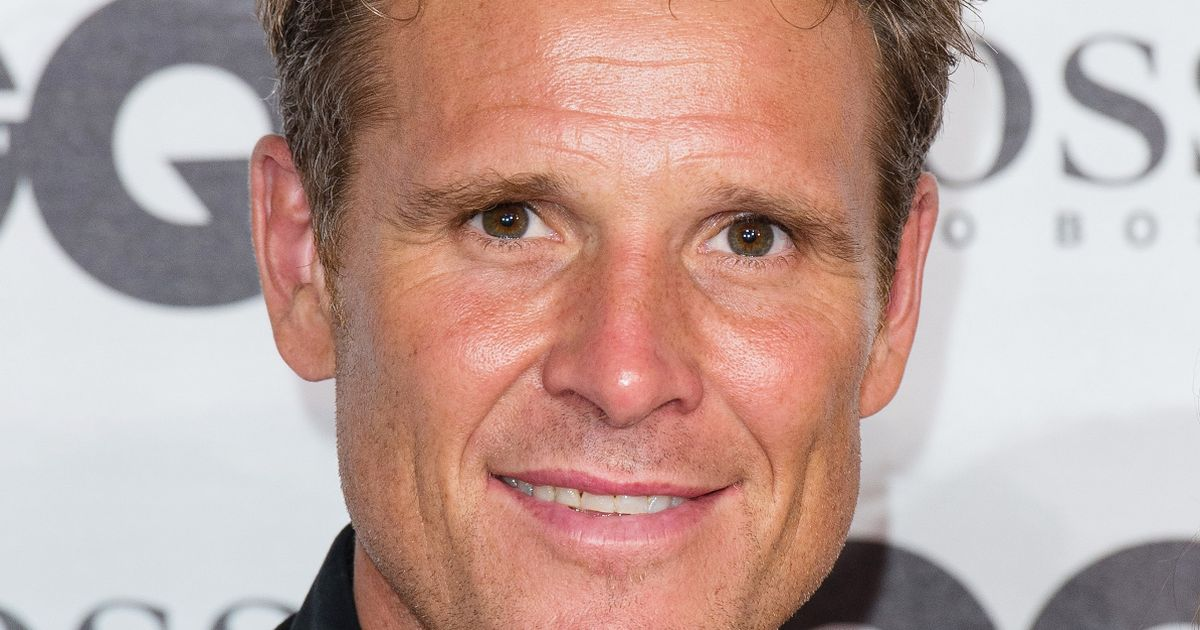James Cracknell says he's had an operation on his 'nether regions'