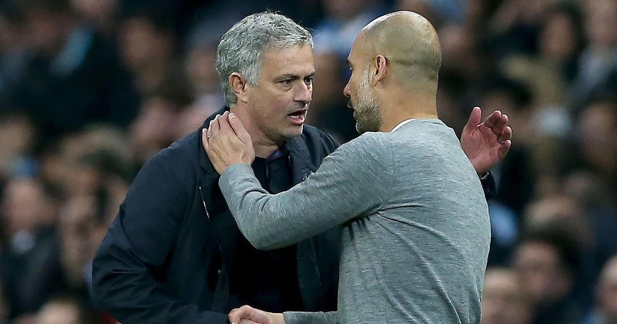 Guardiola's new deal is great for English football – but bad news for Mourinho