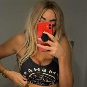 Chloe Ferry slams body-shamers who say she 'isn't healthy' after losing 2 stone
