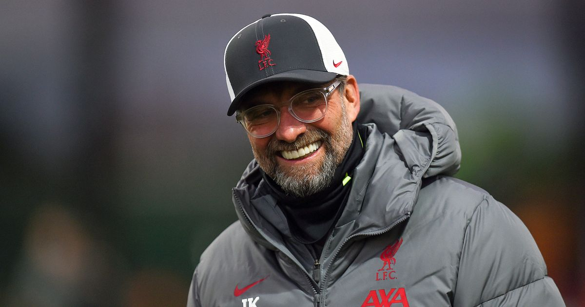 Klopp drawing on Dortmund experience to cope with Liverpool defensive meltdown