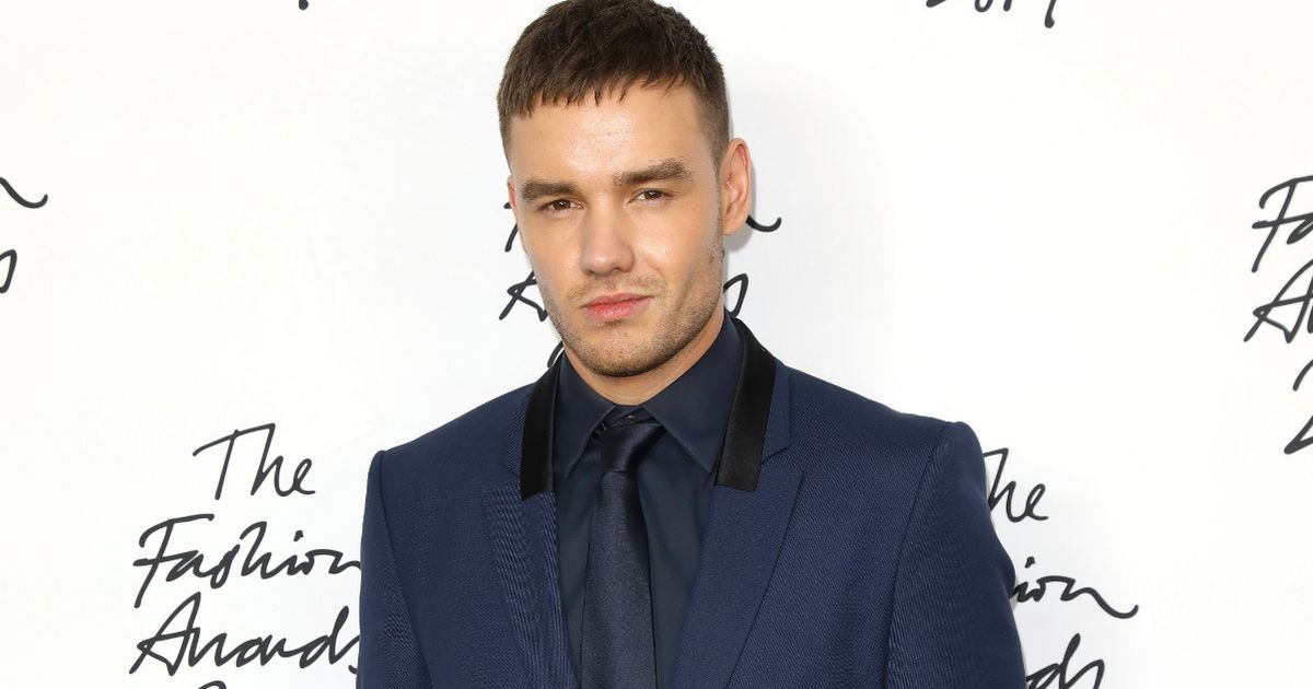 Liam Payne challenged Jack Whitehall to a fight over Naomi Campbell romance jibe