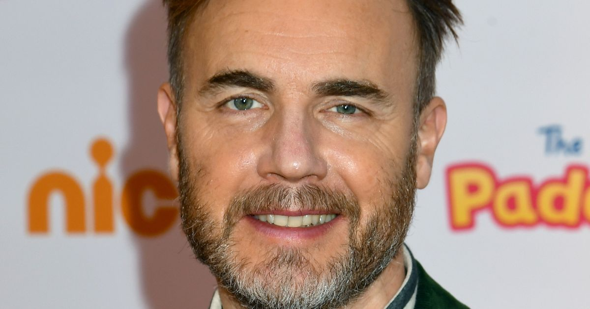 Gary Barlow shares 17 stone diet shame as James Corden asks for weight loss tips