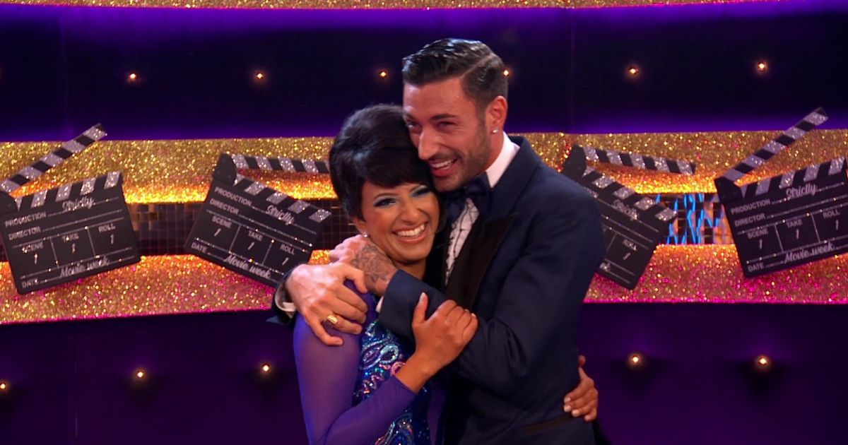 Strictly's Ranvir says it would be a 'bloody miracle' to be hit by show curse