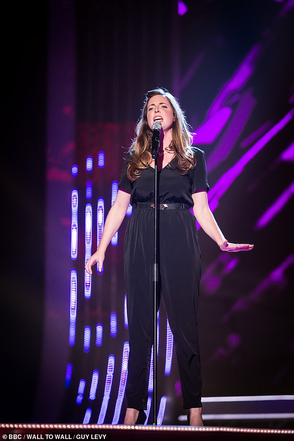 In 2016 Rose, who studiedMusical Theatre and Acting in New York City, failed to make it past the auditions stage of ITV's The Voice