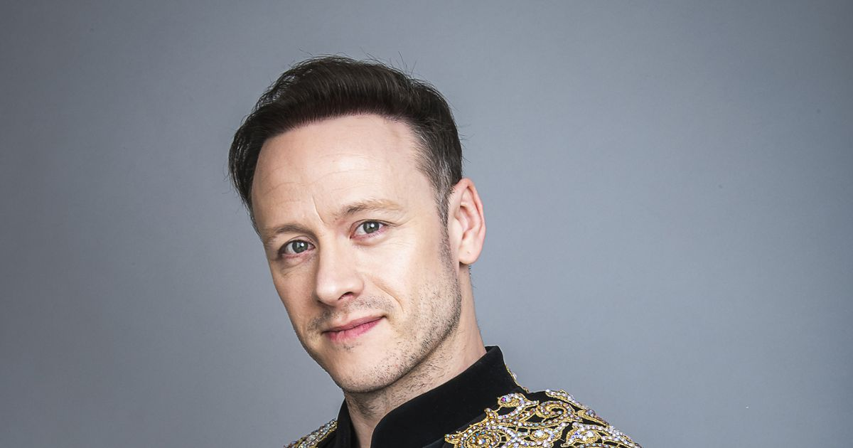Kevin Clifton has become an 'obsessive Strictly fan' after quitting show