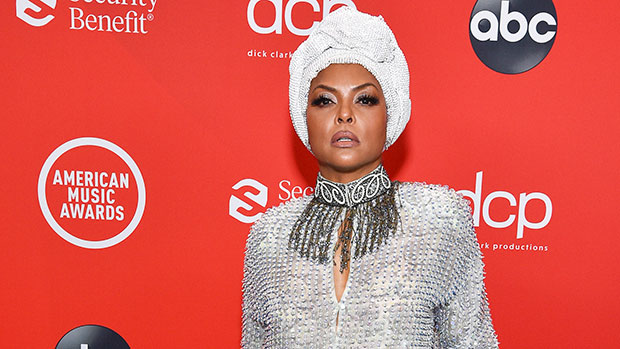 Taraji P. Henson Gets 'Rachet' In AMAs Opening: Watch Her Bring The Party, Plus All Her Amazing Outfits