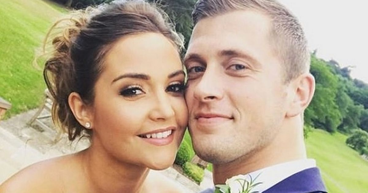 Jacqueline Jossa says therapy saved her marriage to Dan Osborne after cheating