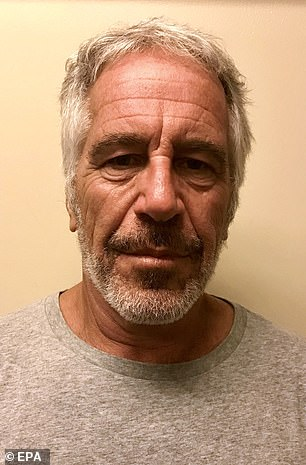 Epstein's death led to a raft of conspiracy theories and speculation that he had instead been murdered