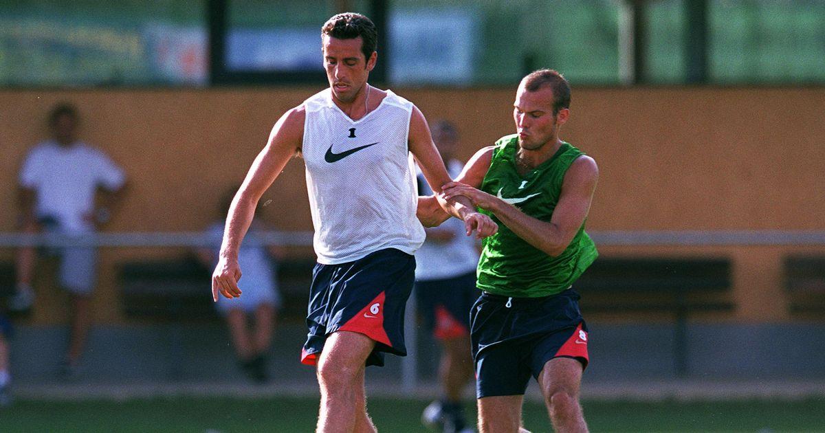 "Freddie Ljungberg demands Edu takes ""obvious"" Arsenal transfer action"