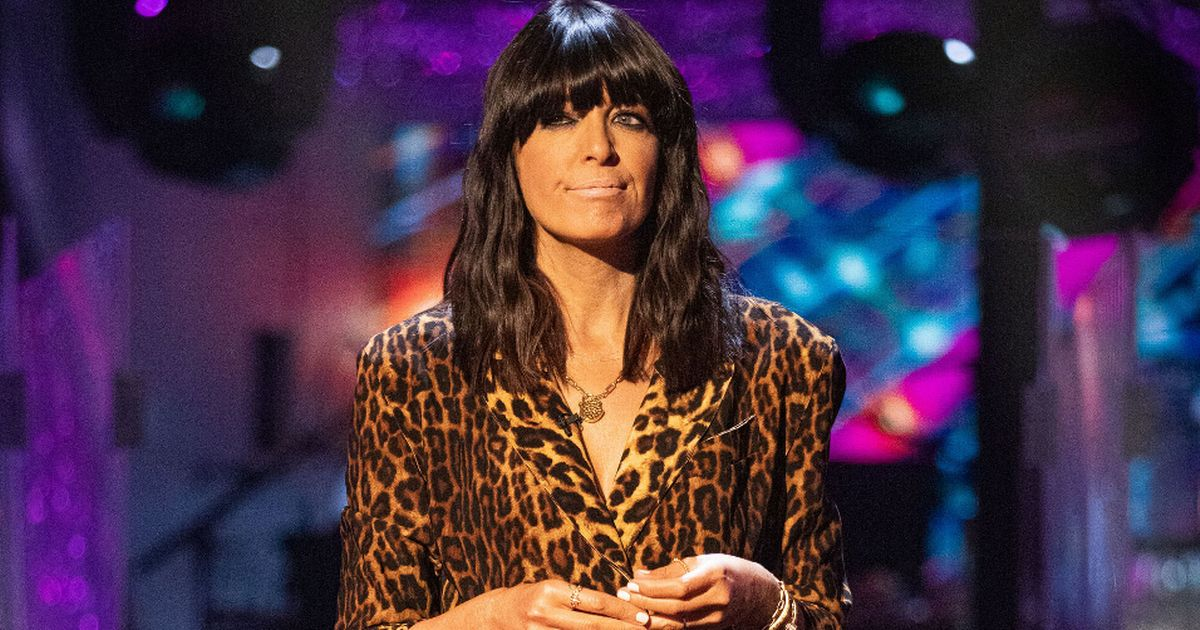 Strictly's Claudia Winkleman lands Radio 2 gig as she replaces Graham Norton
