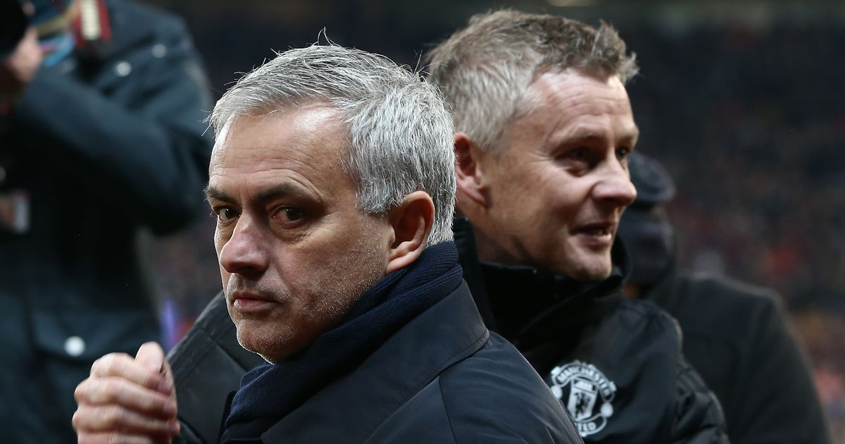 Solskjaer in agreement with Mourinho after Man Utd win over West Brom