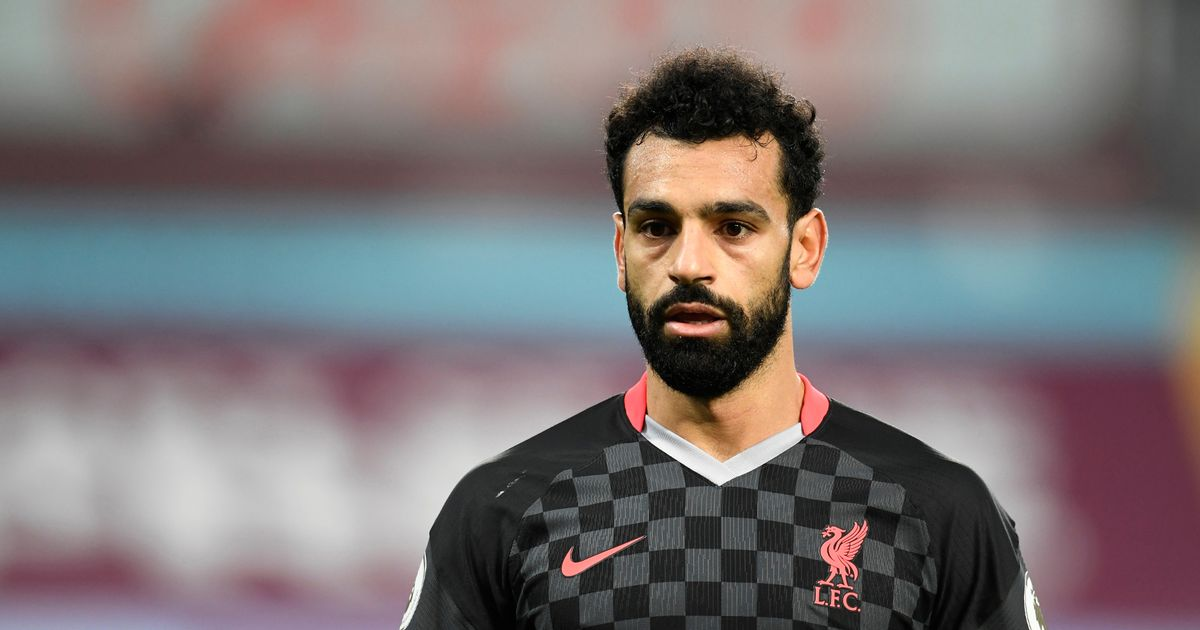 """Salah told he's not """"indispensable"""" and Real Madrid transfer """"could make sense"""""""