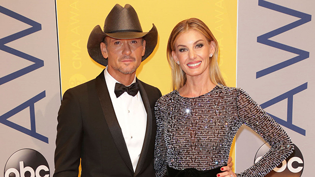 Tim McGraw & Faith Hill's Daughter Gracie, 23, Shows Off Singing Skills While Belting Out 'Wicked' Track