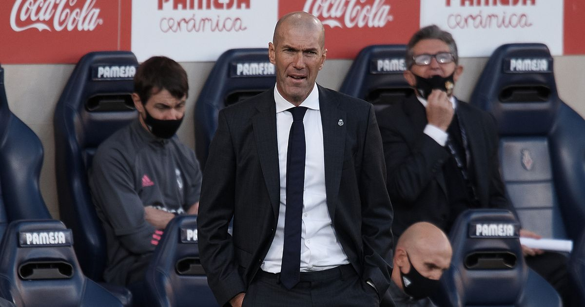 Real Madrid injury crisis latest ahead of crunch Inter Milan fixture