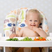 """What is """"Baby Led Weaning"""" and how does it affect the baby's nutrition and health 