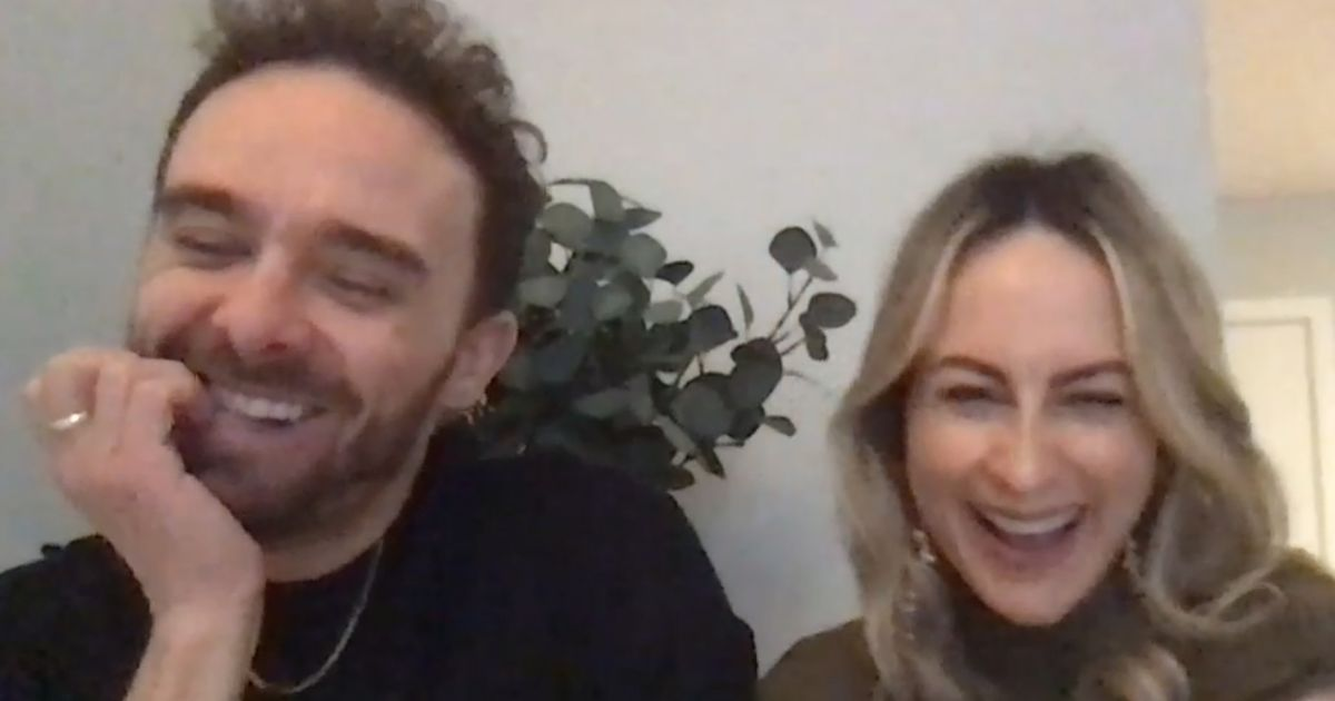 Jack P Shepherd unveils wedding plans as romance with girlfriend gets 'serious'