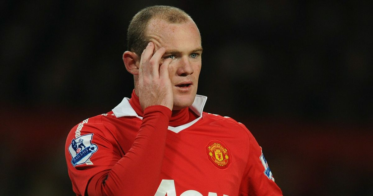 Rooney lists three clubs he nearly left Man Utd for – and picks his favourite