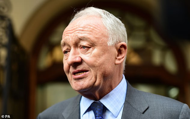 Labour was found to have broken equalities law over two cases, including one which involved former London mayor Ken Livingstone 'using antisemitic tropes and suggesting that complaints of anti-Semitism were fake or smears' in 2016, before he quit the party