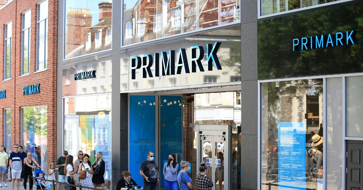 Primark, Aldi and Waitrose changing opening hours after lockdown ends December 2