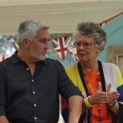 Bake Off reaches climax as final contestants battle it out to become winner
