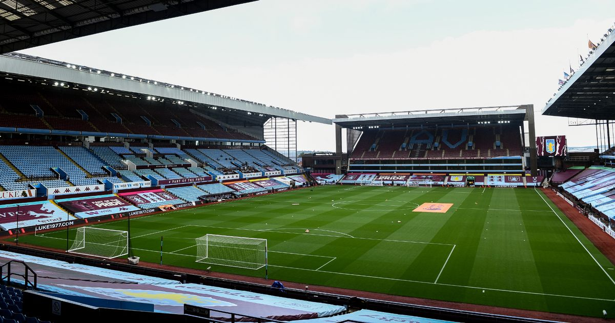 Aston Villa fans top list of hate crime reports during 2019-20 season