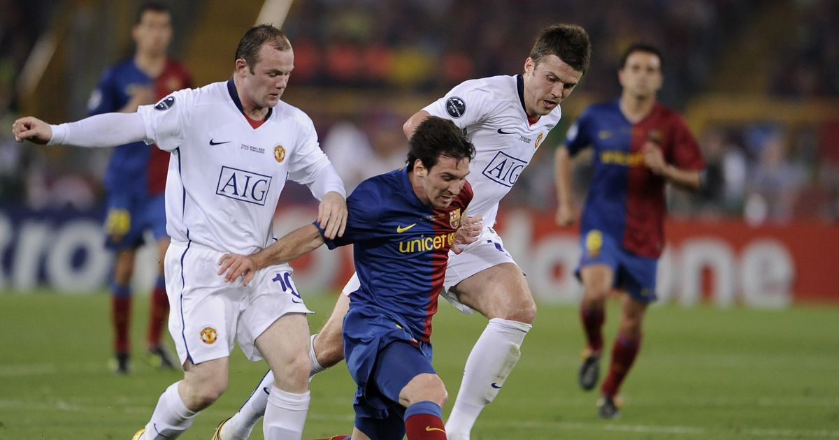 """Wayne Rooney """"imagined"""" joining Lionel Messi at Barcelona during Utd standoff"""