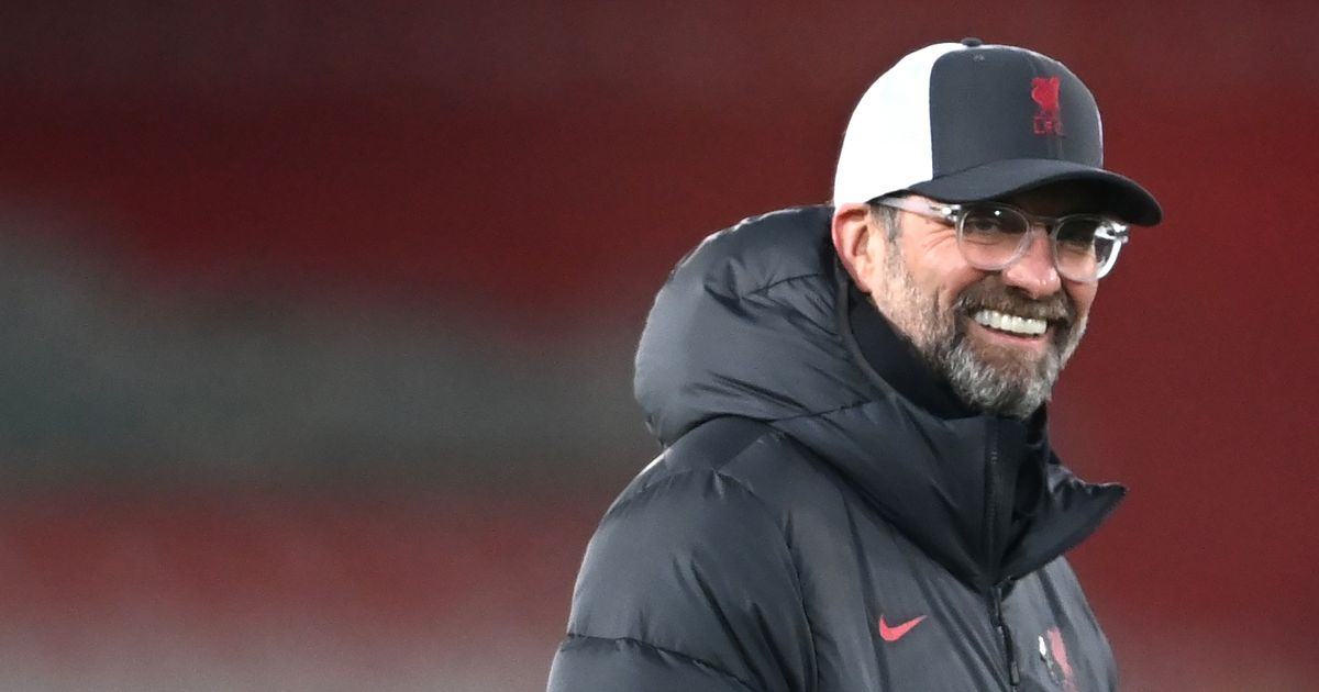 Liverpool's forgotten transfer set to provide Klopp with timely boost