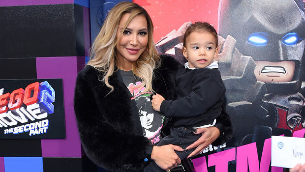 Naya Rivera's Son Josey, 5, Has 'Very High' Chance Of Winning Wrongful Death Lawsuit – Lawyer Explains