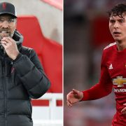 Man Utd get worrying Lindelof injury concern to echo Klopp's comments